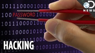 How Hackers Really Crack Your Passwords