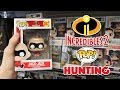 Download Video Incredibles Funko Pop Hunting! 3GP MP4 FLV