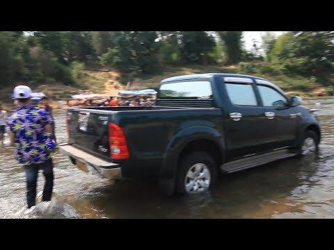 Xxx Mp4 รถร้อน อยากเล่นสงกรานต์ ลงแม่น้ำทั้งคัน สงกรานต์ลาว 3gp Sex