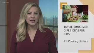 Good To Know: Toy alternatives