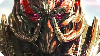 ALL Transformers 5 Characters Trailer! [ACTION]
