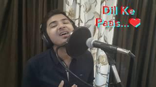 Pal pal Dil ke paas/Kishore Kumar/cover by Ishaan