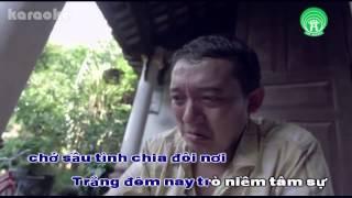 Chuyện chúng mình HD  Chiến Thắng - Karaoke - ChuongLy