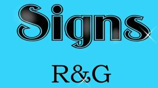 Signs- Justin Timberlake ft Snoop Dogg