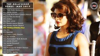 Top Bollywood Songs | May 2015 | JukeMojo