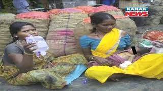Irresponsibility of Koraput Medical Administration, Discharge Baby With Injected Saline
