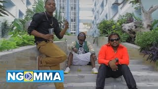 CHAPATIZZO feat CHEGE TMK & SHETTA - USINIULIZE (OFFICIAL VIDEO)