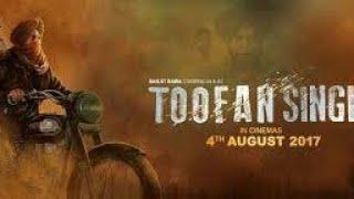 Toofan Singh (Full Movie ) | Ranjit Bawa | Shefali Sharma | Latest Punjabi Movie 2017  By Sarb
