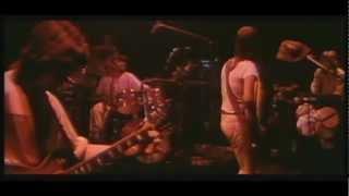 Genesis In Concert 1976 (speed corrected)