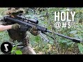 Download Video Download Barrett 50. Cal vs Airsoft Players (Painful) 3GP MP4 FLV