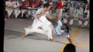Capoeira Muzenza Mundial São Paulo | Professores Eliminatórias
