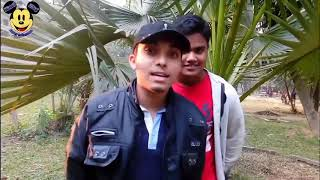 Mony Bag Drops Bangla Prank Two Friends 2017