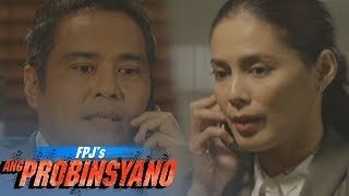 FPJ's Ang Probinsyano: Diana tells Renato that Cardo is innocent   EP 569