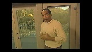 OJ Simpson - Does for that P challange