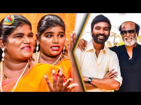 Xxx Mp4 Dhanush SIX PACK Secrets Aranthangi Nisha Comedy Interview Maari 2 Making 3gp Sex