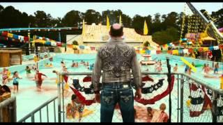 Piranha 3DD - Official Trailer (HD) *UNCENSORED*