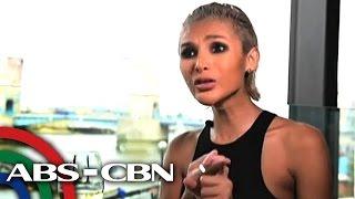 Maria Sofia Love grateful for inspiring Pinoys