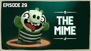 Piggy Tales: The Mime - Ep29, S3