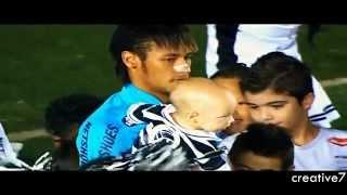 Neymar 2012 Skills - ZUMBA - (Part1) - HD - by Creative7.mp4