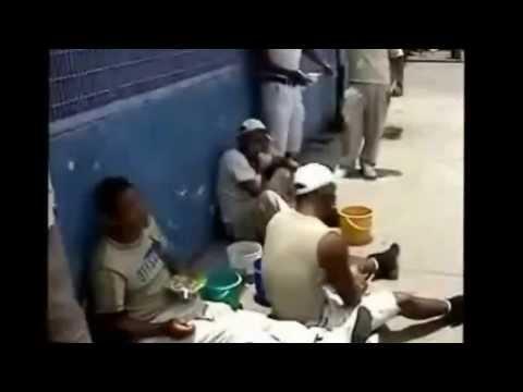 La vida en las carceles mexicanas