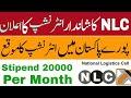 Download Video Download NLC Internship 2019 Fully Paid Internship Program 3GP MP4 FLV