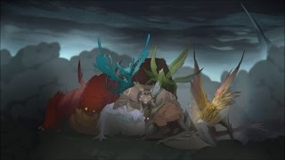 { UP IN THE AIR } AMV - Wakfu