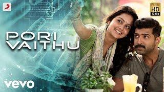 Kuttram 23 - Pori Vaithu Tamil Video   Arun Vijay