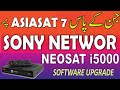 Neosat I5000 Software Powervu 2018 Update Software By Usb mp3