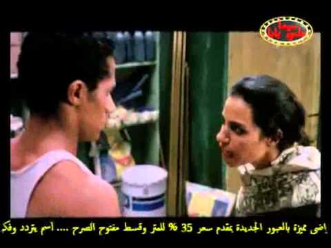 مقطع من فيلم أحكي ياشهرزاد