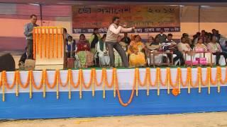 Jhumur...Boroi Sadher Go Hamar Jangalmahal by Gobinda Mahato, Kotshila, Purulia