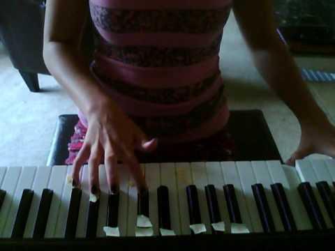 an original song by Sarah Jay D