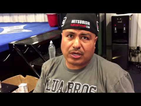 Big G on GGG vs Jacobs - EsNews boxing