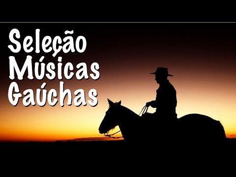 Seleção de Músicas Gaúchas