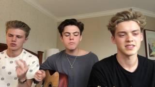 Strip That Down - Liam Payne (Cover by New Hope Club)