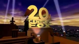 20th Century Fox (1994-2010) Logo Remake (February Update)