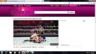 how to download wwe shows hd
