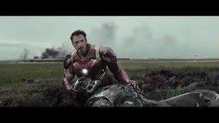 Civil war-Avenger : Cult To Follow - Down [MV]