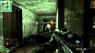 MW3 | Tripple kill | Barrett | PC