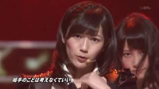 AKB48 『UZA』 best hit 2012 Live