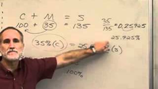 08-B, Equivalent Margin