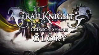 Grailknights feat. Van Canto  - Crimson Shades of Glory