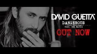 David Guetta   Miami Ultra Music Festival 2014-live