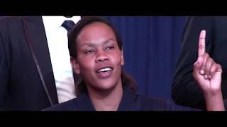 Nyegezi SDA Choir, TZ - Nitamridhisha Bwana