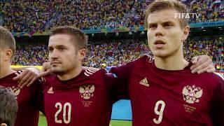 Full Episode #29 - 2018 FIFA World Cup Russia Magazine