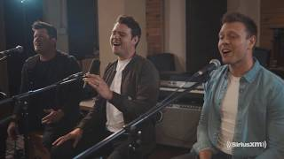 Hunter Brothers - 'Free Fallin' (Tom Petty Cover) LIVE at SiriusXM