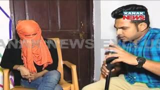 Molestation in Vehicle in Baramunda: Interview With Victim