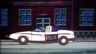 Inspector Gadget   1x33   Dutch Treat