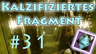 Destiny - Kalzifiziertes Fragment #31 - Battle Made Waves (XXXI) [King's Fall Raid]