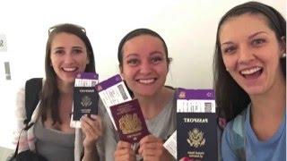 TEAN Thailand Trip *study abroad