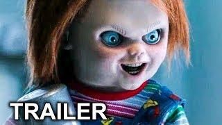 CULT OF CHUCKY - Trailer Oficial Subtitulado Español Latino 2017